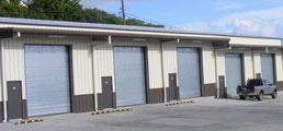 bulk storage units